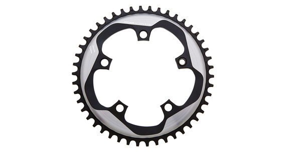 SRAM Force CX1 kettingblad 11-voudig grijs